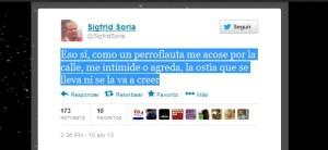 Sigfrid-soria-tweet-escraches